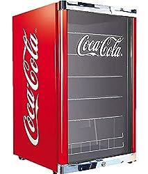 der coca cola mini k hlschrank g nstig schick elegant. Black Bedroom Furniture Sets. Home Design Ideas