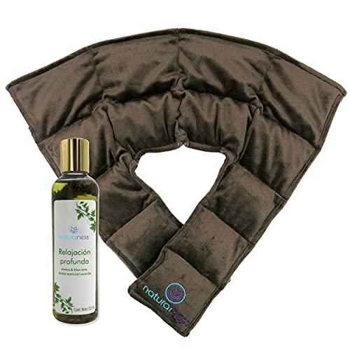 aparato de reflexologia podal salud y relax fabricante naturalness