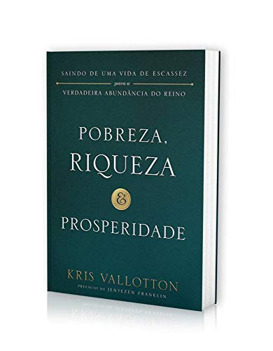 POBREZA, RIQUEZA & PROSPERIDADE