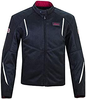 indian springfield mesh jacket