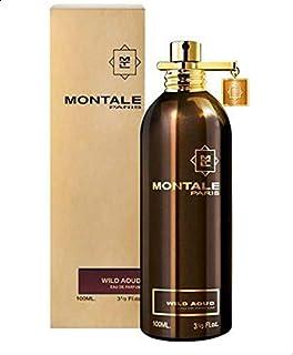 Montale Wild Aoud for Unisex 100ml Eau de Parfum-
