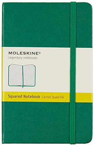 Bound Pocket Notebook