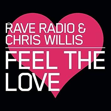 Feel the Love (Remixes)