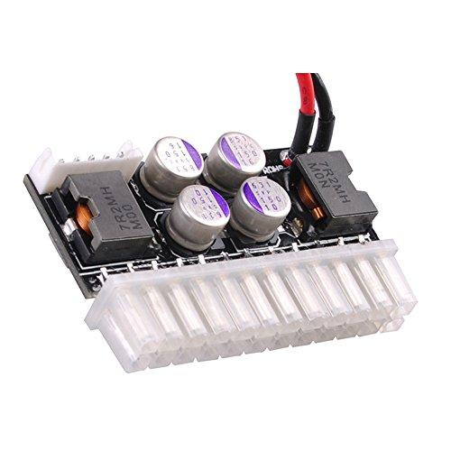 Digitalkey PSU 250W Netzteil ATX Mainboard für ITX und Kompaktsysteme - für Mining RIG und 12V Netzteil