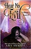 Hear No Evil: A Reverse Harem Magic Romance (The Godhunter Series Book 27)