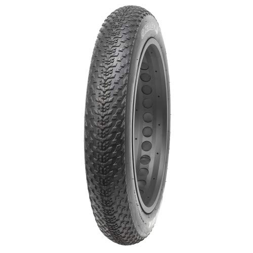 Classic Cycle Kenda GIGAS Reifen 20 x 4.0 reinschwarz