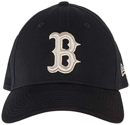 A NEW ERA Boston Red Sox 9forty Adjustable Cap League Essential