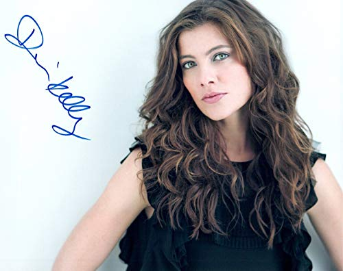 Devin Kelley Signed Autographed 8x10 Photo Resurrection Sexy Actress COA