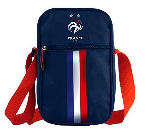 Tasche FFF – Offizielle Kollektion der französischen Fußballnationalmannschaft