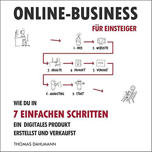 Online-Business für Einsteiger Titelbild