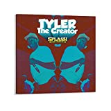 HYUA American Rapper Sänger Tyler The Creator Live at