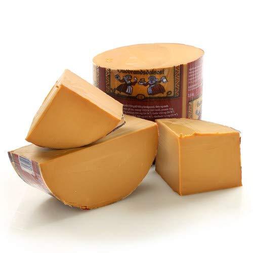 igourmet Norwegian Gjetost Cheese - Whole Form (5.5 pound)