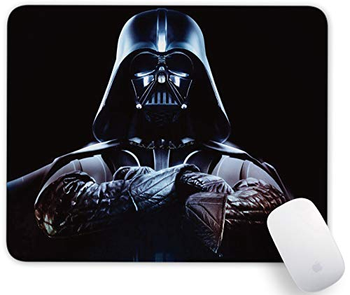 Star Wars Darth Vader Mouse Pad Non Slip Rubber Mousepad Gaming Office Rectangle Mouse Mat