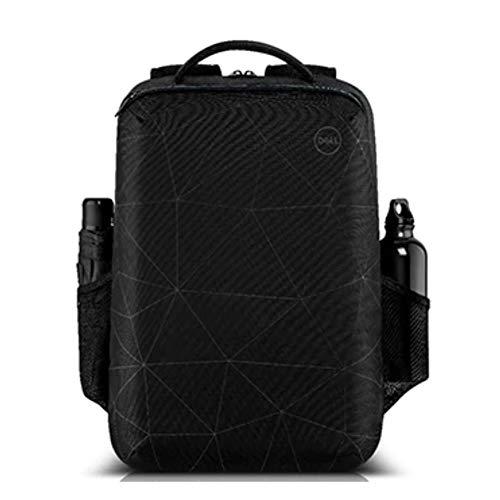Mochila Bolso DELL Essential 15 es1520p Negro – Resistente al Agua – Acolchado para Portátil Laptop