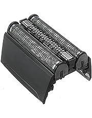 Craftmen 52B/52S ersättande rakapparat folie huvud kassett kompatibel med Braun 5-serien 5020S 5030S 5040S 5050S 5070S 5090CC folieskärare rakapparat huvud