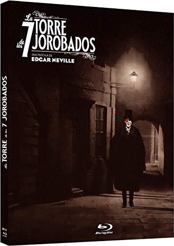 La Torre De Los Siete Jorobados (75º Aniversario) Br [Blu-ray]