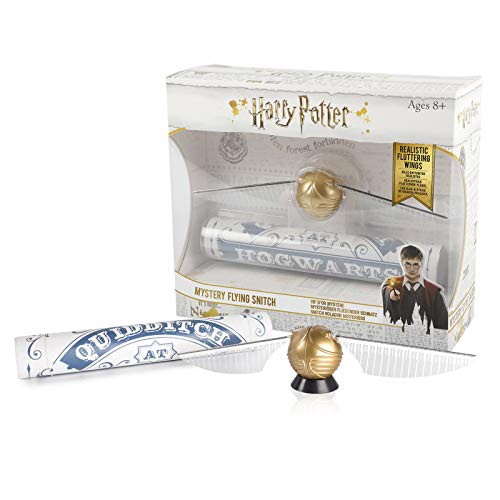 WOW! Stuff Collection Harry Potter Mystery Flying Snitch – Award Winner