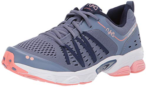 Ryka Women's Ultimate Form Running Shoe, Tempest, 6.5 M US