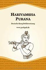 Harivamsha Purana Taschenbuch