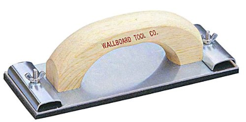 Walboard Tool 34-002/HS-66 Hand Sander With Handle
