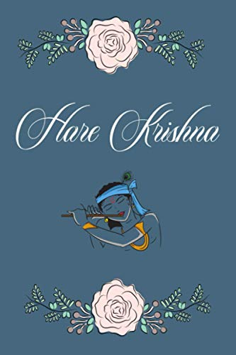 Hare Krishna: Personalized Consciousness Practice Gift