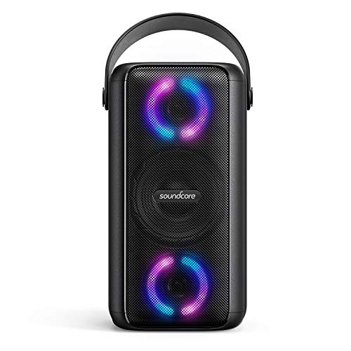 SOUNDCORE TRANCE Bluetooth Playtime Technology Waterproof