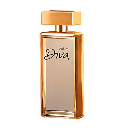 Colônia Desodorante Diva 100ml