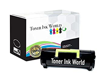 TIW S2830 Replacement Black Toner Cartridge for Dell S2830 and S2830DN Printers High Yield 8,500 Page Printing Home or Commercial Use CH00D GGCTW