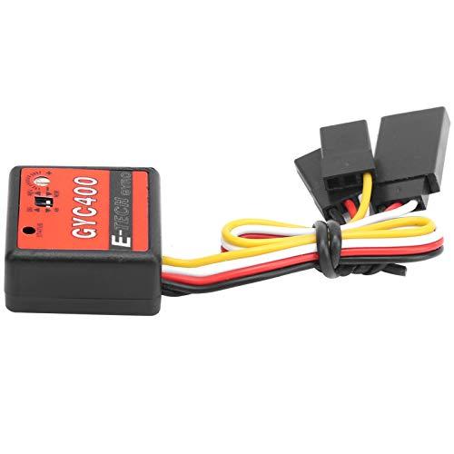Drift Drive Control, módulo de giroscopio Módulo de giroscopio RC sensible al plástico Drift Universal Ligero para...