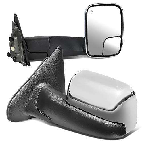 02 ram 1500 towing mirrors - 7