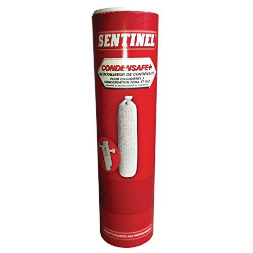 Sentinel 88017 - Condensafe + Recambio neutralizador de condensado