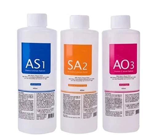 Premium Quality Aqua Hydra Peel meachine Detroit Mall Ranking TOP8 AS1 fa SA2 Solution AO3