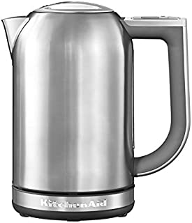 Best Kitchenaid Kettle Not Boiling of 2020 - Top Rated ...