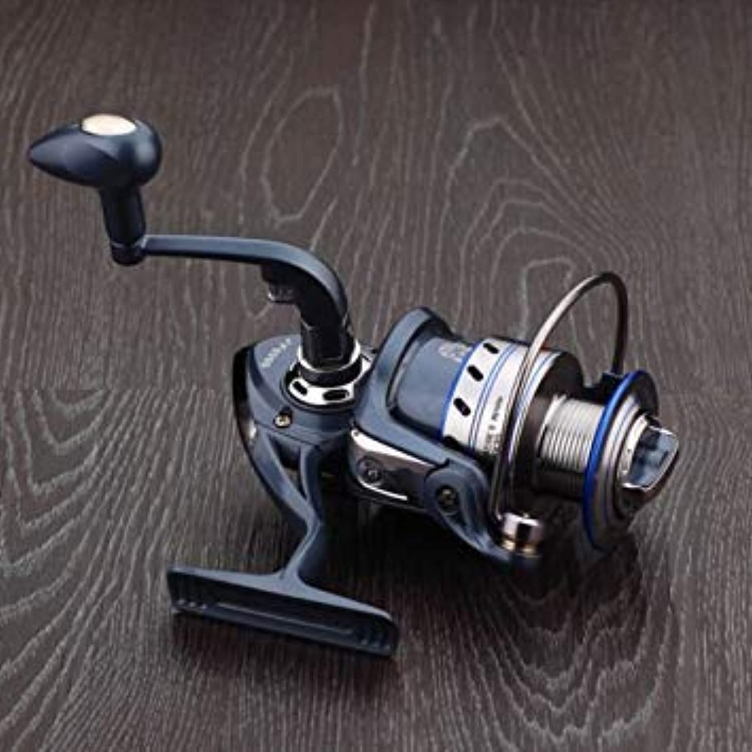 1000 Series   13BB Ball Bearing Right Left Handed Saltwater Freshwater Fishing Spinning Reel