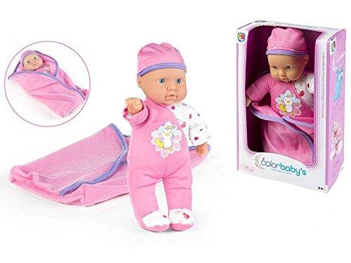 Color Baby - Baby Soft CM 28 C / Couverture
