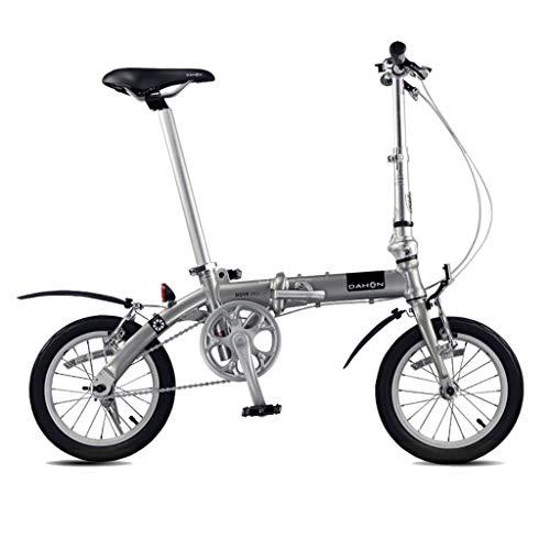 Paseo Bicicleta Bicicleta Plegable Bicicleta Unisex Adulta Mini Bicicleta De Ciudad Bicicleta...