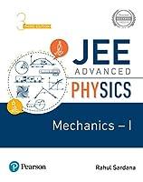 JEE Advanced Physics - Mechanics I