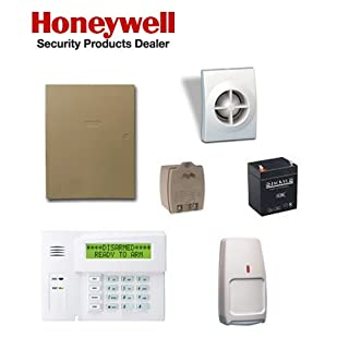 Honeywell 4219 Ademco Wired Zone Expander LiveWatch Security