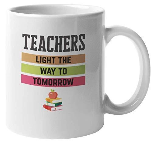330ml Tazas de té Tazas para espresso Los maestros iluminan camino inspirador Taza bebida café Regalo Vajilla de Agua/Leche para Hogar,Oficina