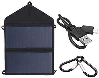 Folding 20W Solar Panel Sun Power Outdoor Solar Cells Charger 5V 2A USB Portable Solar Panels for Smartphones LATT-LIV