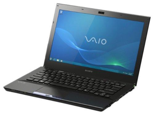 Sony Vaio SA3Z9E/XI 33,8 cm (13,3 Zoll) Laptop (Intel Core i7 2640M, 2,8GHz, 8GB RAM, 256GB HDD, AMD 6630M, Blu-ray, Win 7 Pro)