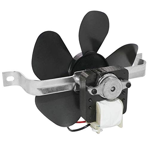 97012248 Range Hood Fan Motor Replacement Part by Appliancemate Compatible With Broan Kenmore BP17 99080492 S97012248 99080363