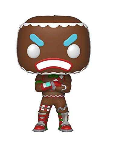 Funko Pop! Fortnite: Merry Marauder