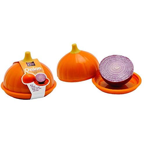 Our #5 Pick is the Joie Onion Storage and Saver Fresh Pod