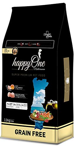 Mediterran Mediterraneum Happy One Canine Adult 12Kg