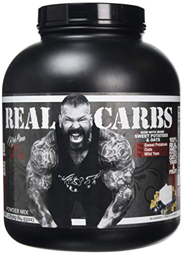 5% Nutrition 1830 g Blueberry Cobbler Real Food Sports Supplements