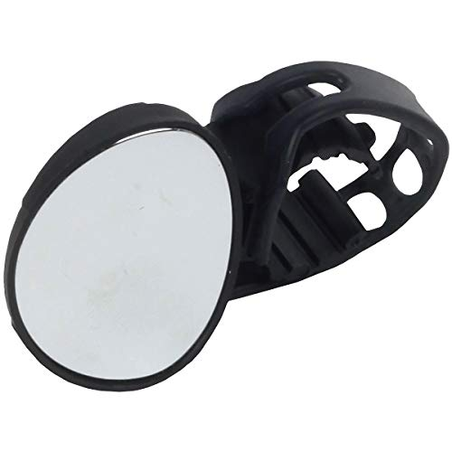 Zefal Spy Bicycle Mirror Black