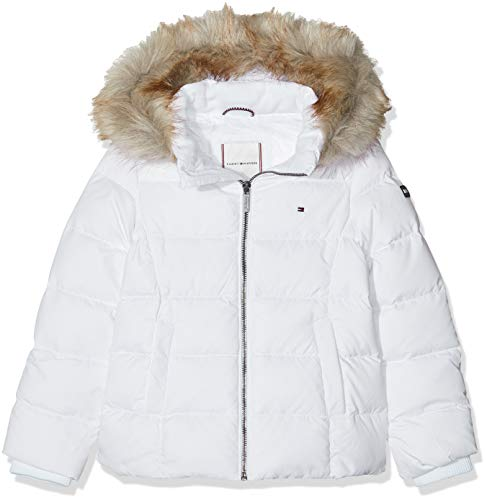 Tommy Hilfiger Essential Basic Down Jacket Chaqueta
