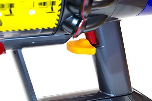 Schalter Fixierung für Dyson V10 / V11 (Für Rechtshänder)