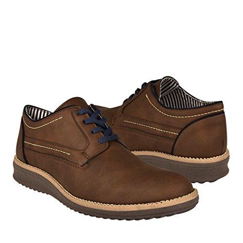 Zapatos Hombre marca Stylo